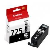 CANON PGI-725BK 黑色墨水匣