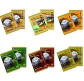 (台東原生)加味養生包系列(何首烏/刺五加/黑蒜頭/牛乳蒲/金線蓮/肉骨茶膳料理包)--6種任選