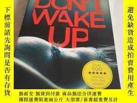 二手書博民逛書店Don t罕見Wake UpY356663 Liz Lawler