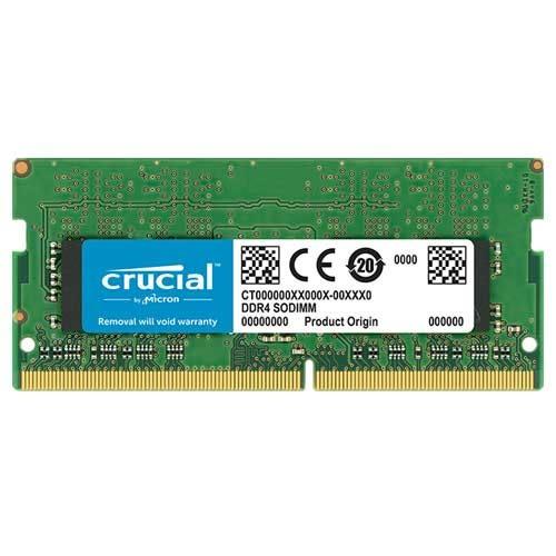 Micron 美光 Crucial DDR4-2666 16G(NB) 記憶體
