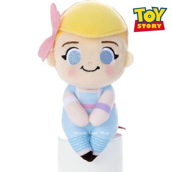 【SAS】日本限定 迪士尼 chokkorisan 玩具總動員 牧羊女 趣味 寫真 小玩偶娃娃