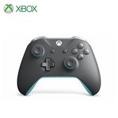 【Microsoft 微軟】Xbox 無線控制器 藍灰色