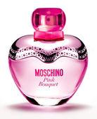 Moschino Pink Bouquet 粉紅女性淡香水 30ml 07857《Belle倍莉小舖》