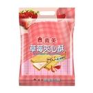 義美草莓夾心酥400g【愛買】...