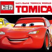 TOMICA小車任選3台499元