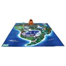 TOMICA多美動物ANIA 侏羅紀世界 超大恐龍王國遊戲地圖_AN17470