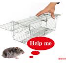 總捉 捕鼠籠 總捉踏式捕鼠籠 捕鼠瓶 捕鼠器 鼠籠 捕貓 補狸籠 捕蛇籠[百貨通]