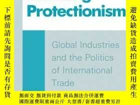 二手書博民逛書店Resisting罕見ProtectionismY256260 Helen V. Milner Princet