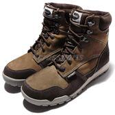 HI-TEC Sierra Tarma I WP 塔爾瑪 咖啡色 女鞋 機能戶外靴 山林系穿搭【PUMP306】 O005704042