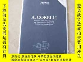 二手書博民逛書店Sonata罕見for Treble Alto Recorder