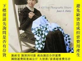 二手書博民逛書店Quilts罕見in Everyday Life, 1855-1