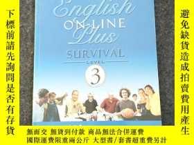 二手書博民逛書店Survival罕見3Y236528 surviival lis