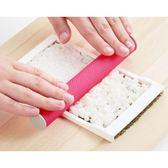 春季上新 櫻花形壽司模具 萌爪子壽司飯團模 DIY紫菜包飯料理 壽司工具套裝