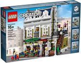 樂高積木 10243 街景 巴黎餐廳 ( LEGO CREATOR Parisian )