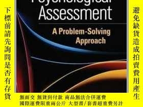 二手書博民逛書店Psychological罕見Assessment-心理評估Y436638 Julie A. Suhr The