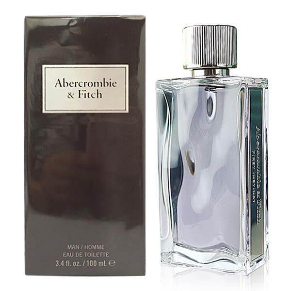 ABERCROMBIE & FITCH A&F 同名經典男性淡香水 50ml 63127《Belle倍莉小舖》