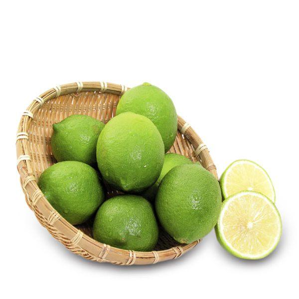 台灣檸檬6入/袋