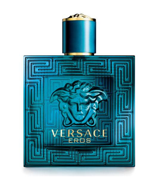 Versace EROS 凡賽斯艾諾斯情緣男性淡香水50ml