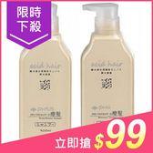 KAFEN acid hair亞希朵~酸蛋白保濕洗髮精/滋養霜 (300ml) 2款可選【小三美日】$350