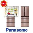 國際牌 PANASONIC NR-F602VT-N1/R1 雙頻電冰箱 省電 雙科技 665L 公司貨 極致黑 ※運費另計(需加購)
