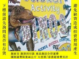 二手書博民逛書店My罕見Giant Sticker Activity Book