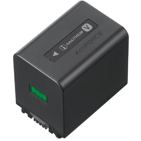 SONY NP-FV70A 原廠電池 全新拆機無包裝