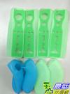 [玉山最低網] Wii 左右手把矽膠套 藍/綠2色隨機出 質感佳 雙手把一組yxzx _F4