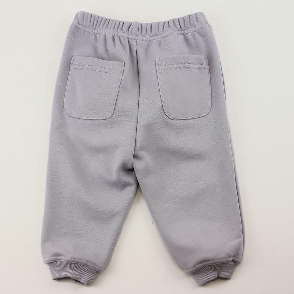 【愛的世界】束口鬆緊帶長褲/1~4歲-台灣製- ★秋冬下著