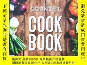 二手書博民逛書店the罕見country cook bookY19139 currywurst media ISBN:978