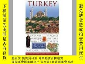 二手書博民逛書店罕見Turkey(土耳其)Y24612 不祥 北京理工大學出版社