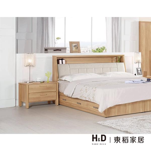 床頭箱 波里斯5尺被櫥頭(18CM/077-11)【DD House】