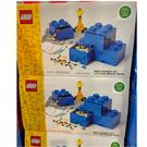 [COSCO代購] C125162 LEGO 積木抽屜三件組