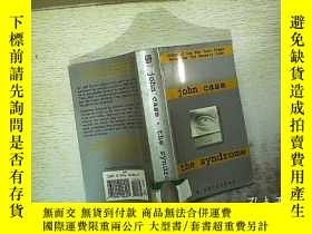 二手書博民逛書店john罕見case the syndrome 32開本Y180