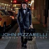 【停看聽音響唱片】【CD】約翰.皮薩瑞里:午夜歌聲