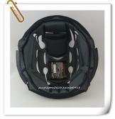 林森●M2R安全帽,SP11專用頭頂