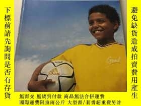 二手書博民逛書店FIFA罕見Activity Report 2005---國際足