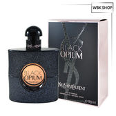 YSL 聖羅蘭 黑鴉片淡香精 90ml Black Opium EDP - WBK SHOP