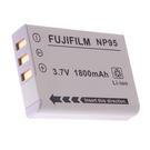 Kamera Fujifilm NP-95 高品質鋰電池 F30 F31 F31fd REAL 3D W1 X-S1 X30 X70 X100 X100S X100T 保固1年 NP95