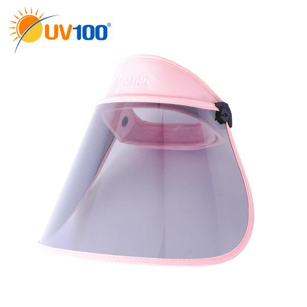 抗UV遮陽捲收美容面罩