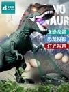 電動恐龍玩具塑膠軟仿真動物 cf
