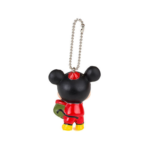 《LEing》迪士尼CuteQ軟軟香氛吊飾(米奇)★funbox生活用品★_RD00330