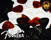 【小麥老師樂器館】彈片 H08-H10  Fender Heavy 1.0mm 吉他 電吉他【C39】