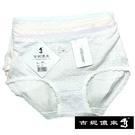 【吉妮儂來】6件組007舒適少女平口棉褲(尺寸free/隨機取色)