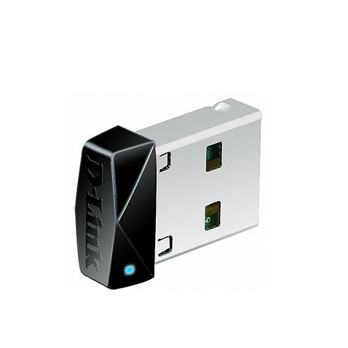 【限時至0930】 D-Link 友訊 DWA-121 Wireless N 150 Pico USB 無線 網卡 網路卡