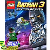 [玉山最低網] PC 樂高蝙蝠俠 3:飛越高譚市 (一般版)含初回特預購11/14