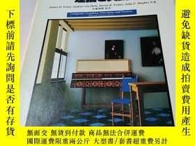 二手書博民逛書店Computer罕見Graphics: Principles and Practice,second editio