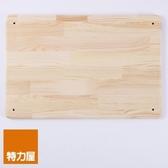 特力屋 創意松木板 60X40X1.8公分