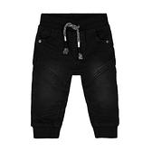 mothercare 黑色刷白運動牛仔褲-單寧系列(M0TB333)7~8歲