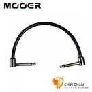 Mooer FC-8 原廠效果器專用短導線【23公分】