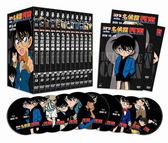 名偵探柯南TV版(298~390話)全【雙語版】DVD ( DETECTIVE CONAN )